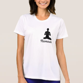 "The ""Fear Less"" Yoga Shirt"