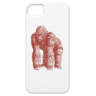 THE FEARLESS ONE iPhone SE/5/5s CASE