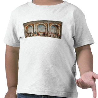 The Feast in the House of Levi Shirt