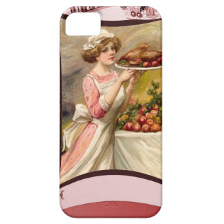 The feast is prepared iPhone SE/5/5s case