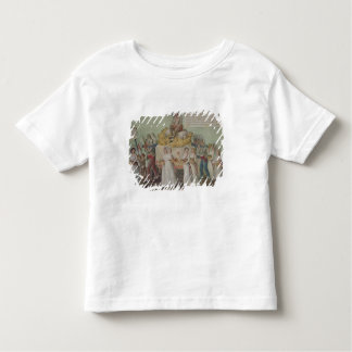 The Feast of Agriculture in 1796 at Paris Toddler T-shirt