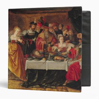 The Feast of Herod Binders
