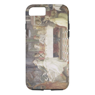 The Feast of Herod (fresco) (see also 60432) iPhone 7 Case