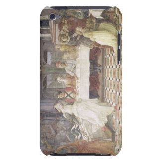 The Feast of Herod (fresco) (see also 60432) iPod Case-Mate Case