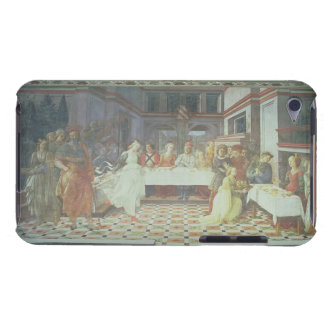 The Feast of Herod, from the cycle of The Lives of Case-Mate iPod Touch Case