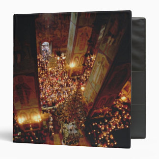 The Feast of the Assumption of the Virgin Binder