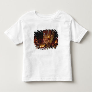 The Feast of the Assumption of the Virgin Toddler T-shirt