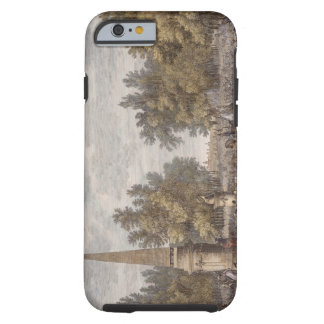 The Feast of Virgil at Mantua, 24 Vendemiaire, Yea Tough iPhone 6 Case