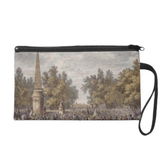 The Feast of Virgil at Mantua, 24 Vendemiaire, Yea Wristlet
