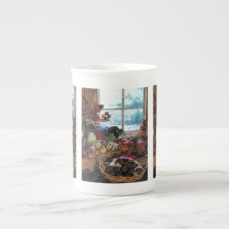 The Feast - Tea Cup