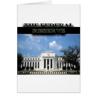 The Fed Card