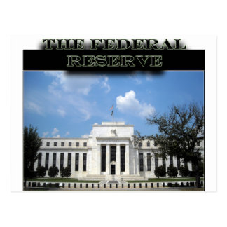 The Fed Postcard
