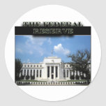 The Fed Stickers