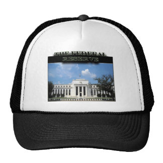 The Fed Trucker Hat