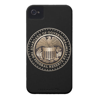 The Federal Reserve Blackberry Case