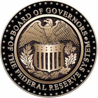 The Federal Reserve Cutout