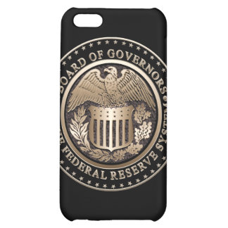 The Federal Reserve iPhone 5C Case