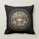 The Federal Reserve Pillow