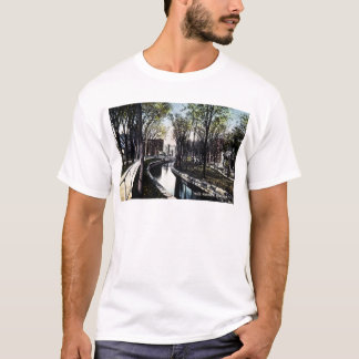 The Feeder, Oneida, New York T-Shirt