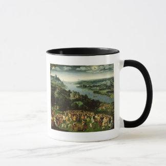 The Feeding of the Five Thousand Mug