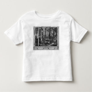The Fellow 'Prentices at their Looms Toddler T-shirt
