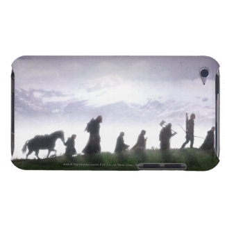 The Fellowship of the Ring Barely There iPod Case