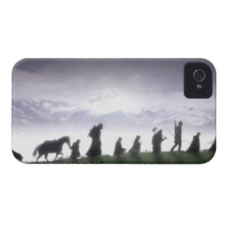 The Fellowship of the Ring iPhone 4 Cover