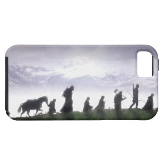 The Fellowship of the Ring iPhone 5 Cover