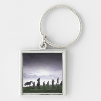 The Fellowship of the Ring Keychain