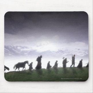 The Fellowship of the Ring Mouse Pad