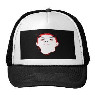 The Female Devil Trucker Hat