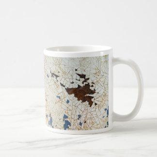 The Fender Craze Coffee Mug