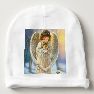 The Feral Angel Baby Beanie