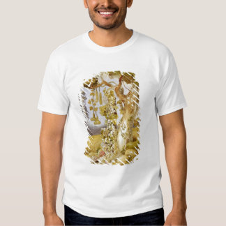 The Fertility of the Earth T-Shirt