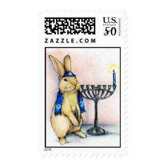 The Festival of Lights Postage