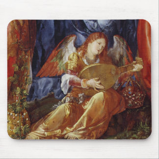 The Festival of the Rosary Mouse Pad