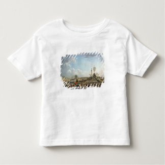 The Festival of the Supreme Being Toddler T-shirt