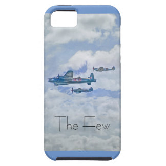 THE FEW iPHONE CASE