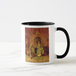 The Fiddler Mug