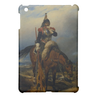 The Field of Battle iPad Mini Case