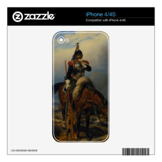 The Field of Battle iPhone 4S Skins