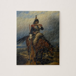 The Field of Battle Jigsaw Puzzle