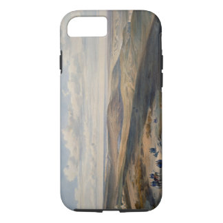 The Field of Inkerman, plate from 'The Seat of War iPhone 8/7 Case