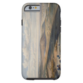 The Field of Inkerman, plate from 'The Seat of War Tough iPhone 6 Case