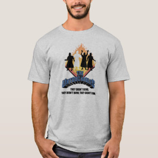 The Fiery Furnace T-Shirt