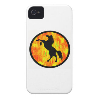 THE FIERY ONE Case-Mate iPhone 4 CASES
