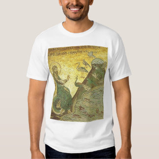 The Fifth Day of Creation T Shirt