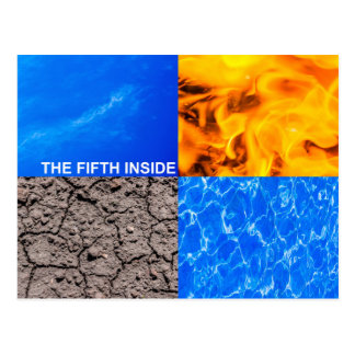 The Fifth Inside Postcard