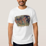 The Fifth Trumpet and the Locusts T-Shirt