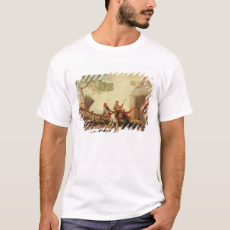 The Fight at the Venta Nueva, 1777 T-Shirt